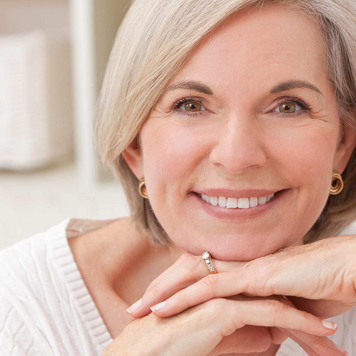 Waarom veel vrouwen last hebben van broze botten