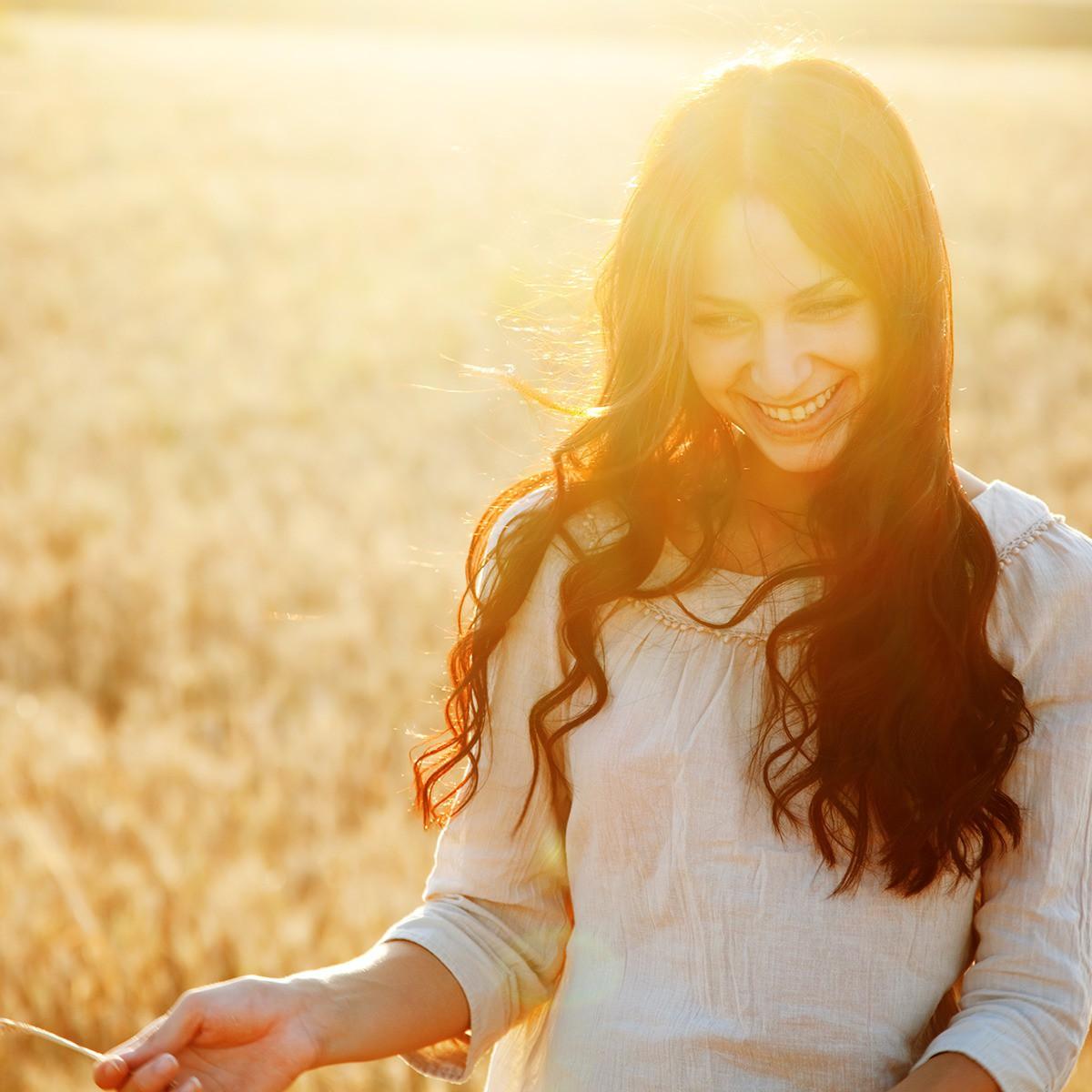 La vitamine D : plus qu'un peu de soleil sur la tête